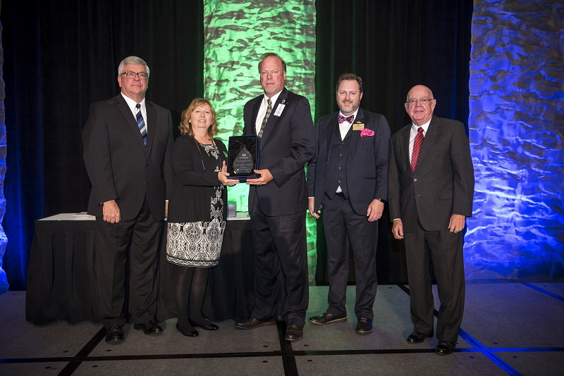 Pegasus Industries & Packaging - 2017 Manufacturer of the Year